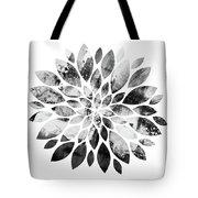 Flower Painting 3 Tote Bag