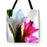Flower Power 7 Tote Bag
