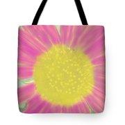Flower Power. Tote Bag