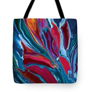 Flower Unknown 3 Tote Bag