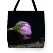 Flowering Almond 2011-20b Tote Bag