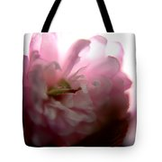 Flowering Almond 2011-7 Tote Bag