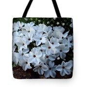 Flowering At 13,000 Feet Tote Bag