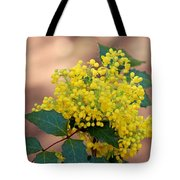 Flowering Plant 032514a Tote Bag