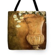 Flowering Urn Tote Bag