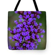 Flower_lavender 1072v Tote Bag