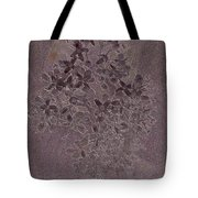 Flowerprint Tote Bag