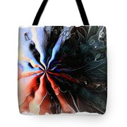 Flowers 009 Tote Bag