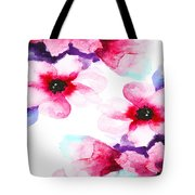 Flowers 04 Tote Bag