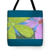 Flowers-13 Tote Bag