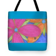 Flowers-15 Tote Bag