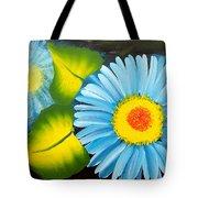 Flowers 28 Tote Bag