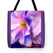 Flowers 31 Tote Bag
