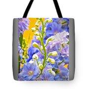 Flowers 39 Tote Bag
