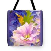 Flowers 42 Tote Bag