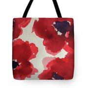 Poppy Happiness Tote Bag