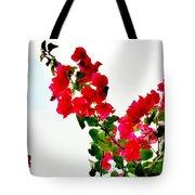 Flowers 5 Tote Bag
