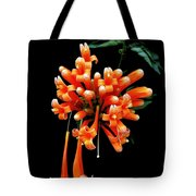 Flowers 69 Tote Bag