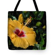 Flowers 727 Tote Bag