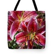 Flowers 731 Tote Bag