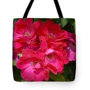 Flowers 732 Tote Bag