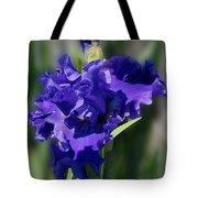 Flowers 734 Tote Bag
