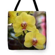 Flowers 821 Tote Bag