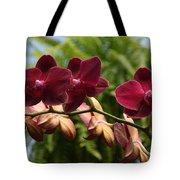 Flowers 823 Tote Bag
