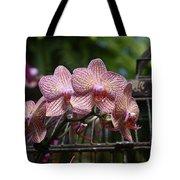 Flowers 826 Tote Bag