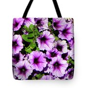 Flowers Alaska July  Tote Bag
