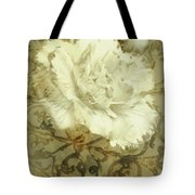 Flowers By The Window Tote Bag