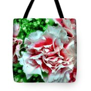 Flowers Tote Bag