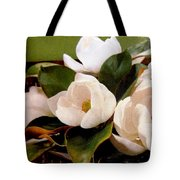 Flowers From The South Tote Bag