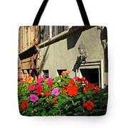 Upper West Side, New York Tote Bag