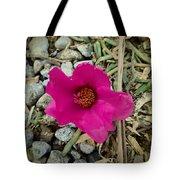 Flowers Of Mount Totumas Tote Bag
