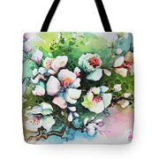 Flowers_011 Tote Bag