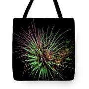 Flowerworks #11 Tote Bag