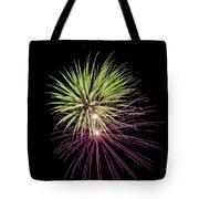 Flowerworks #14 Tote Bag