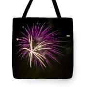 Flowerworks #15 Tote Bag
