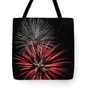 Flowerworks #3 Tote Bag