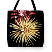 Flowerworks #40 Tote Bag