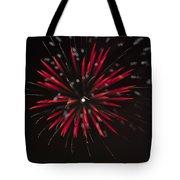 Flowerworks #7 Tote Bag