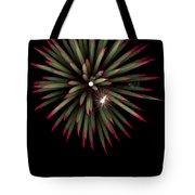 Flowerworks #8 Tote Bag