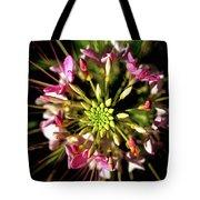 Flowerworks Tote Bag