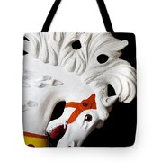 Flowing Mane 2 Tote Bag