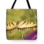 Flowing.... Tote Bag