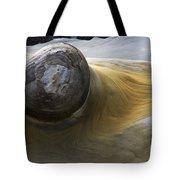 Flowing Rock 1 Tote Bag