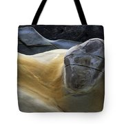 Flowing Rock 3 Tote Bag