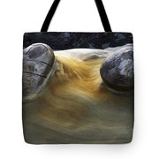 Flowing Rock 4 Tote Bag