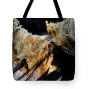 Fluffy Trunk Tote Bag